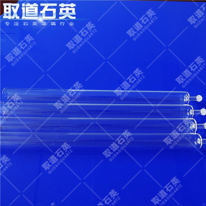 产品名称:艾力蒙塔elementar燃烧管还原管